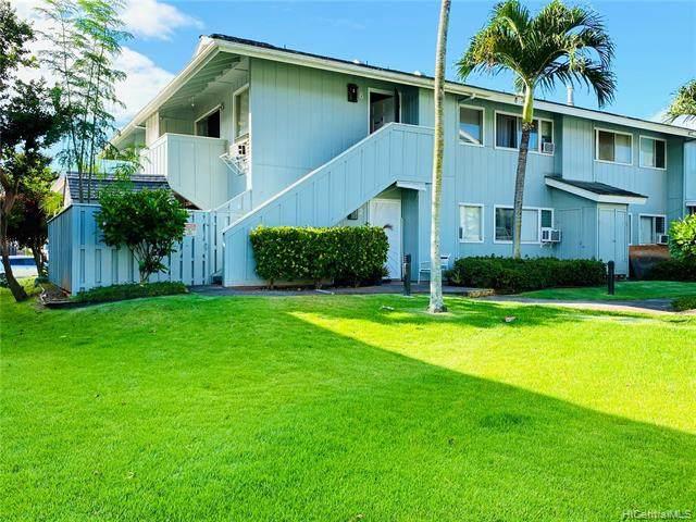 94-1037 Paha Place S6, Waipahu, HI 96797 (MLS #202017981) :: Barnes Hawaii