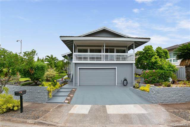 98-1504 Piki Place, Aiea, HI 96701 (MLS #202018001) :: Barnes Hawaii