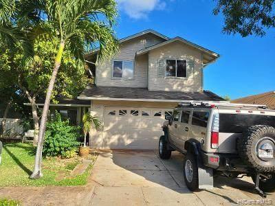 91-533 Kuhialoko Street, Ewa Beach, HI 96706 (MLS #202018004) :: Barnes Hawaii