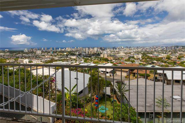 1570 Kanalui Street, Honolulu, HI 96816 (MLS #202018005) :: Elite Pacific Properties