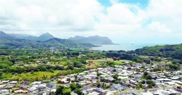 47-481 Alawiki Street, Kaneohe, HI 96744 (MLS #202018025) :: Barnes Hawaii