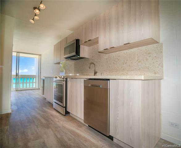84-965 Farrington Highway A307, Waianae, HI 96792 (MLS #202018092) :: Elite Pacific Properties