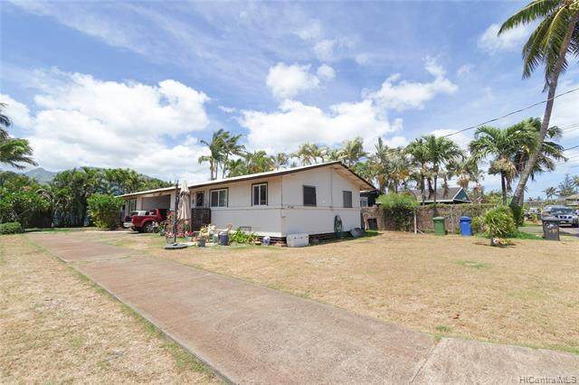67-238 Kahaone Loop, Waialua, HI 96791 (MLS #202018118) :: The Ihara Team