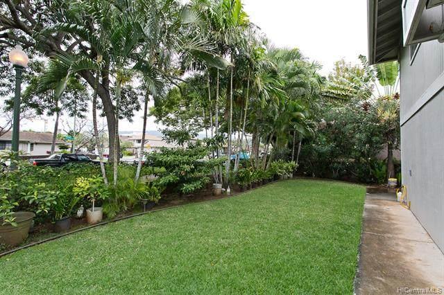 91-1051 Muiona Street, Ewa Beach, HI 96706 (MLS #202018157) :: Barnes Hawaii