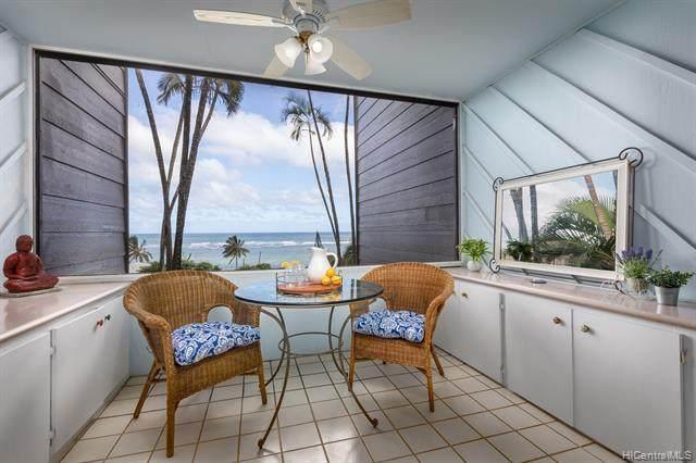 51-636 Kamehameha Highway #514, Kaaawa, HI 96730 (MLS #202018190) :: Island Life Homes