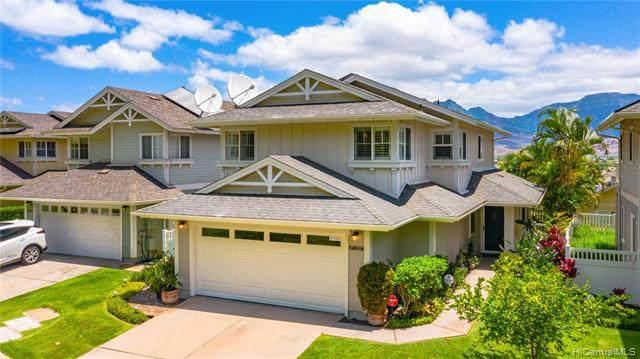 87-2217 Pakeke Street, Waianae, HI 96792 (MLS #202018229) :: Elite Pacific Properties
