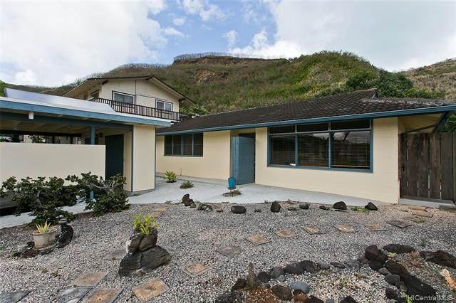 970 Apokula Street, Kailua, HI 96734 (MLS #202018252) :: Elite Pacific Properties