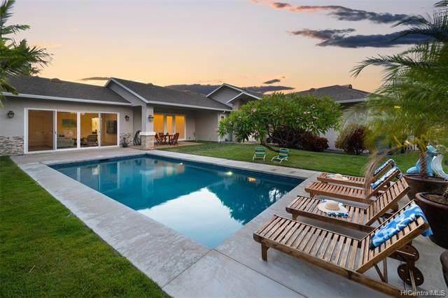3333 Wauke Street, Honolulu, HI 96815 (MLS #202018255) :: Corcoran Pacific Properties