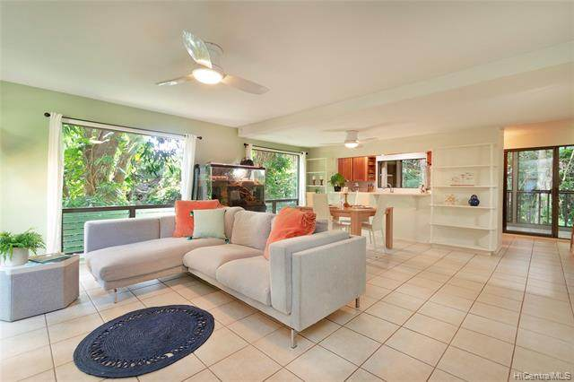 45-180 Mahalani Place #9, Kaneohe, HI 96744 (MLS #202018317) :: The Ihara Team