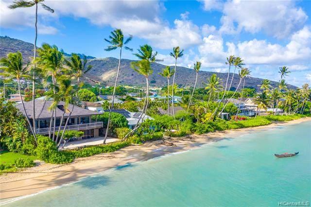 5531 Kalanianaole Highway, Honolulu, HI 96821 (MLS #202018326) :: The Ihara Team