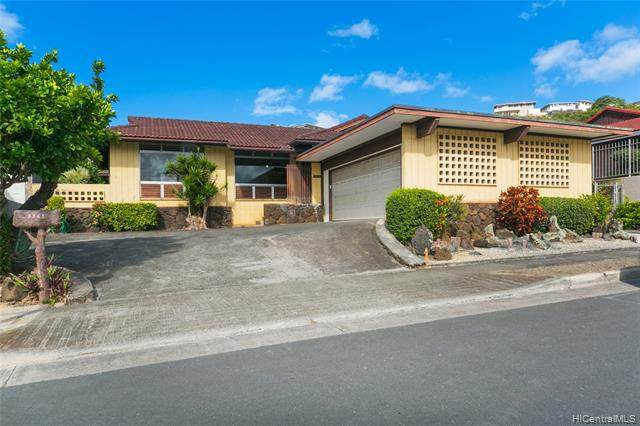 3363 Ala Ilima Street, Honolulu, HI 96818 (MLS #202018329) :: Elite Pacific Properties