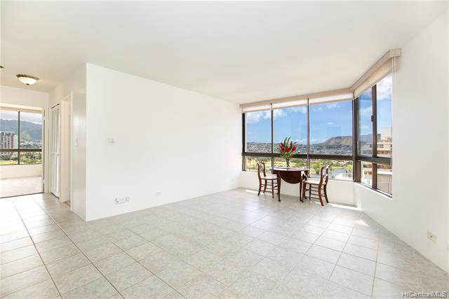320 Liliuokalani Avenue #1503, Honolulu, HI 96815 (MLS #202018339) :: Elite Pacific Properties