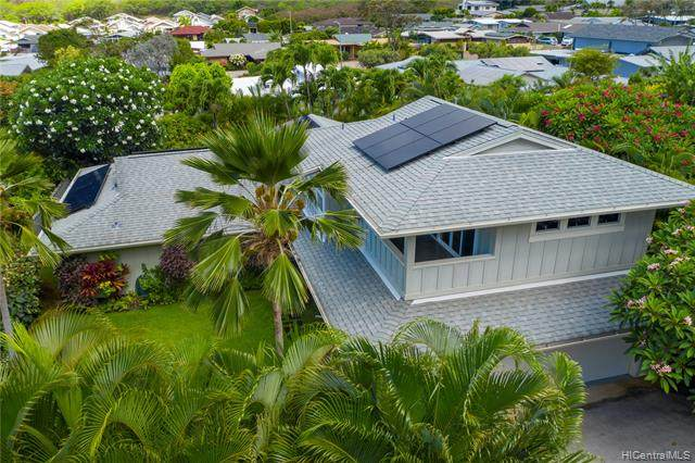 372 Mamaki Street, Honolulu, HI 96821 (MLS #202018347) :: Barnes Hawaii