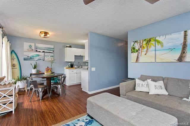 91-1150 Puamaeole Street 11C, Ewa Beach, HI 96706 (MLS #202018353) :: Barnes Hawaii