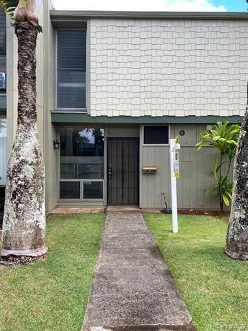 95-332 Kaloapau Street #164, Mililani, HI 96789 (MLS #202018362) :: Elite Pacific Properties