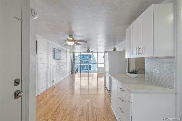 5055 Likini Street D323, Honolulu, HI 96818 (MLS #202018382) :: Elite Pacific Properties