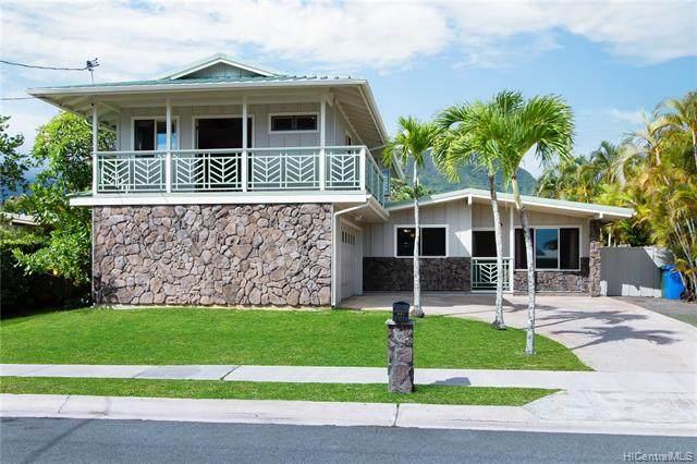 991 Iopono Loop, Kailua, HI 96734 (MLS #202018396) :: Elite Pacific Properties