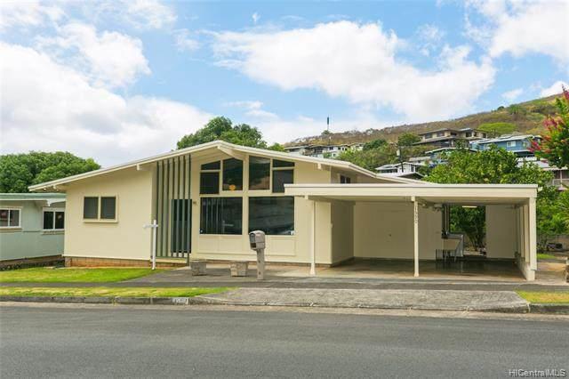 1590 Mahiole Street, Honolulu, HI 96819 (MLS #202018415) :: Elite Pacific Properties
