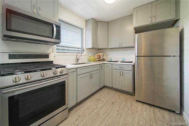 623 Mcneill Street #218, Honolulu, HI 96817 (MLS #202018419) :: LUVA Real Estate