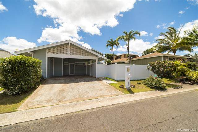 94-437 Kealakaa Street, Mililani, HI 96789 (MLS #202018448) :: Elite Pacific Properties