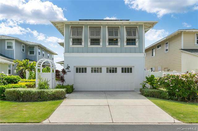 91-1478 Kaikohola Street, Ewa Beach, HI 96706 (MLS #202018512) :: Barnes Hawaii