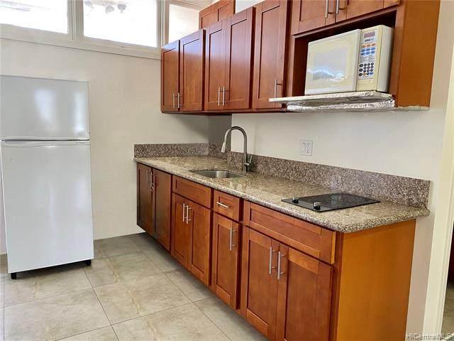 1325 N School Street A302, Honolulu, HI 96817 (MLS #202018539) :: Corcoran Pacific Properties