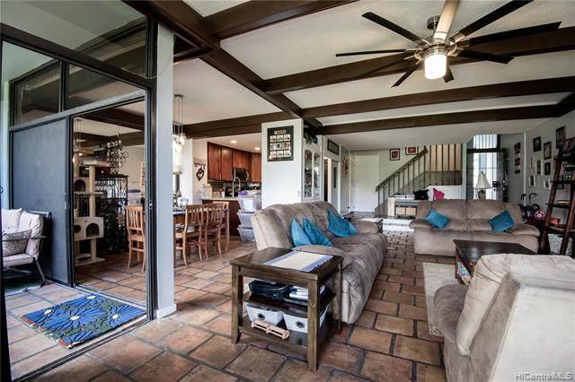 1030 Aoloa Place 304B, Kailua, HI 96734 (MLS #202018553) :: The Ihara Team
