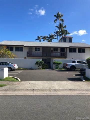 6215 Keokea Place #227, Honolulu, HI 96825 (MLS #202018565) :: The Ihara Team
