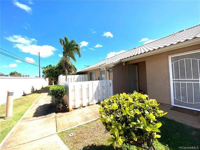 91-1288 Kaneana Street 18C, Ewa Beach, HI 96706 (MLS #202018574) :: Barnes Hawaii