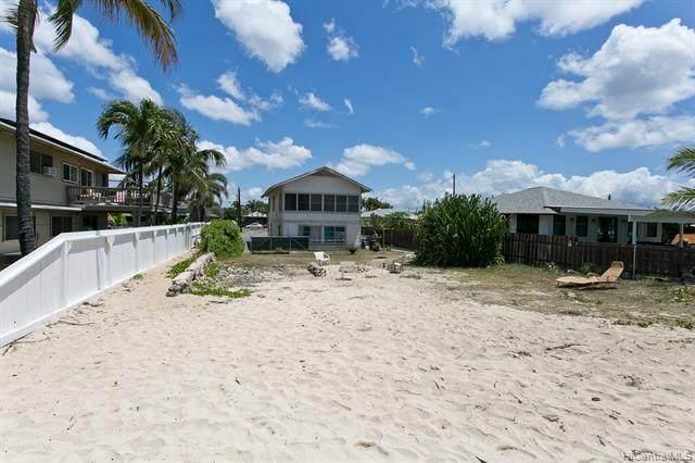91-173 Ewa Beach Road, Ewa Beach, HI 96706 (MLS #202018581) :: The Ihara Team