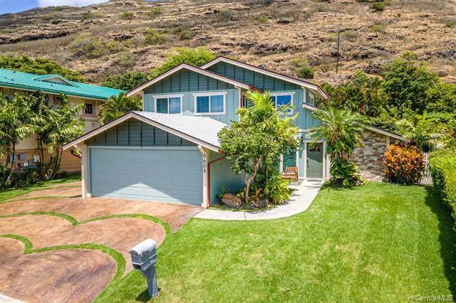 6608 Hawaii Kai Drive, Honolulu, HI 96825 (MLS #202018584) :: Barnes Hawaii