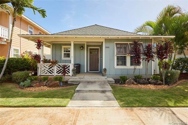 91-1177 Waiemi Street, Ewa Beach, HI 96706 (MLS #202018588) :: Barnes Hawaii