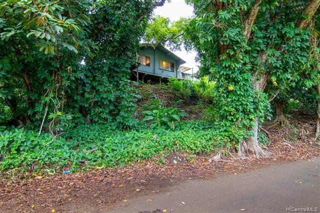 47-372 Keohapa Place, Kaneohe, HI 96744 (MLS #202018594) :: Corcoran Pacific Properties