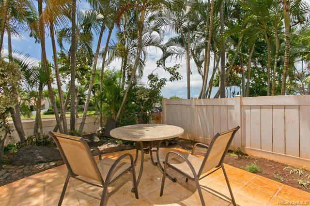 94-1009B Maiau Street, Waipahu, HI 96797 (MLS #202018597) :: Elite Pacific Properties