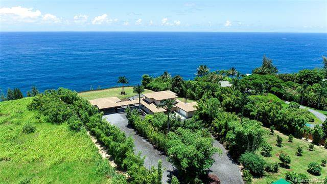 31-168 Hawaii Belt Highway, Hakalau, HI 96710 (MLS #202018630) :: Elite Pacific Properties