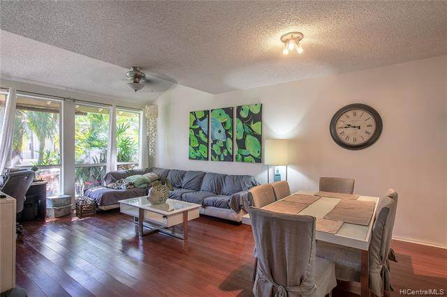 91-919 Laaulu Street 2C, Ewa Beach, HI 96706 (MLS #202018634) :: The Ihara Team