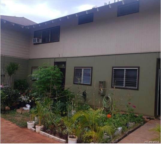 91-620 Kilaha Street #22, Ewa Beach, HI 96706 (MLS #202018666) :: Barnes Hawaii