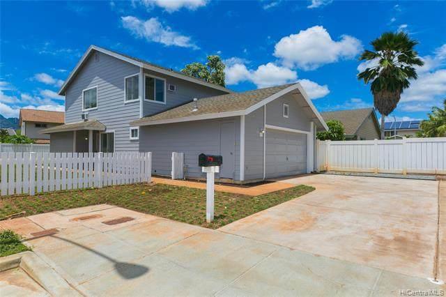 87-842 Helekula Way, Waianae, HI 96792 (MLS #202018743) :: Elite Pacific Properties