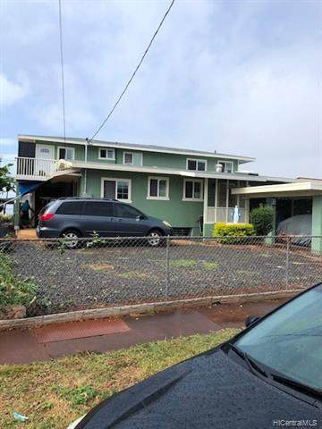 Address Not Published, Waipahu, HI 96797 (MLS #202018757) :: The Ihara Team