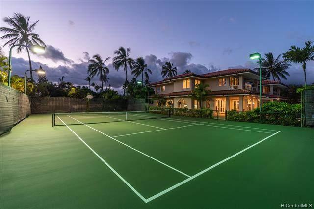 4769 Aukai Avenue, Honolulu, HI 96816 (MLS #202018813) :: Corcoran Pacific Properties
