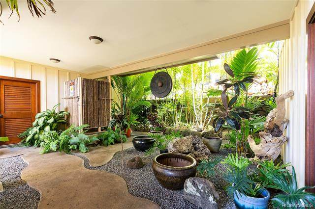 61-133 Tutu Street, Haleiwa, HI 96712 (MLS #202018853) :: The Ihara Team