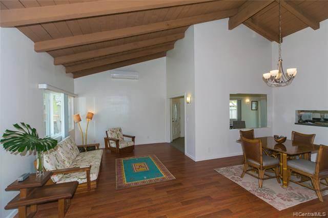 654 Lunalilo Home Road, Honolulu, HI 96825 (MLS #202018864) :: Island Life Homes