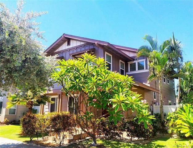 91-1030 Kai Loli Street, Ewa Beach, HI 96706 (MLS #202018885) :: Barnes Hawaii