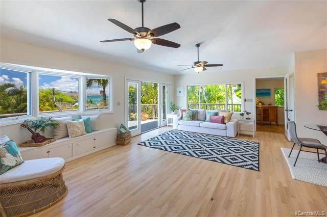 589 Kawailoa Road E, Kailua, HI 96734 (MLS #202018921) :: Island Life Homes