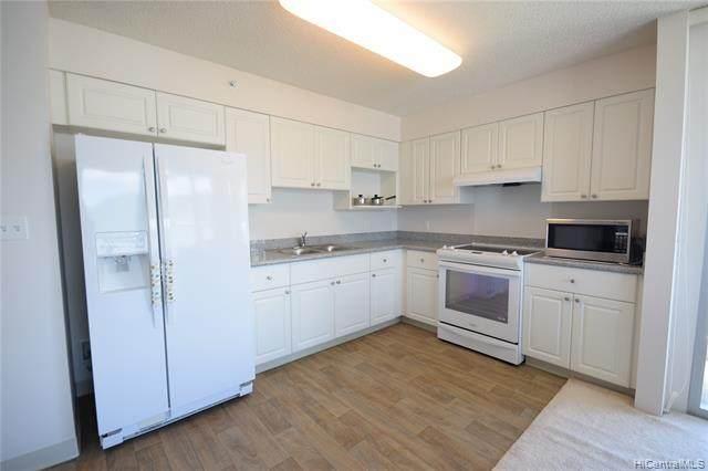 801 South Street #3527, Honolulu, HI 96813 (MLS #202018939) :: Elite Pacific Properties