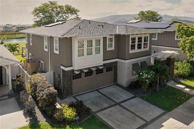 91-1048 Kai Oio Street, Ewa Beach, HI 96706 (MLS #202019958) :: Corcoran Pacific Properties