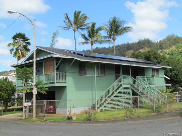 58-144 Maika Way, Haleiwa, HI 96712 (MLS #202019984) :: The Ihara Team
