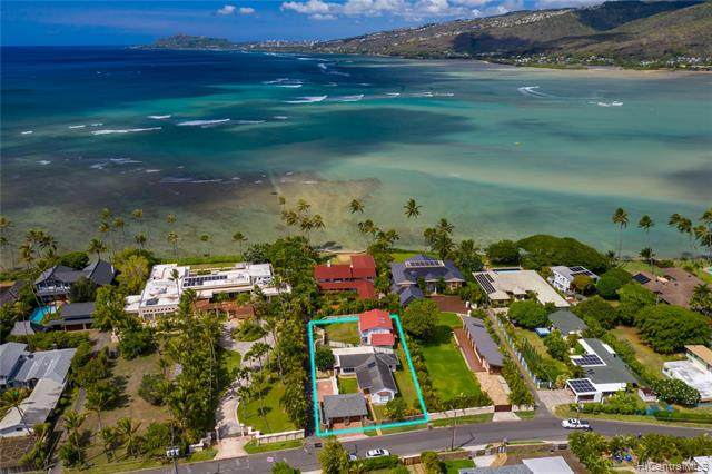 377 Portlock Road, Honolulu, HI 96825 (MLS #202019989) :: Barnes Hawaii