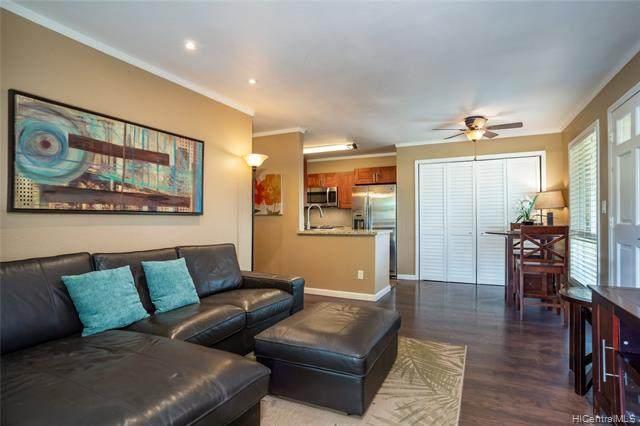 140 Uwapo Road 53-201, Kihei, HI 96753 (MLS #202019998) :: Elite Pacific Properties