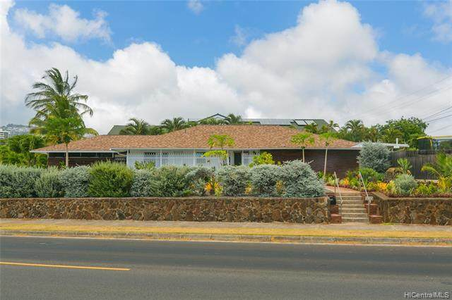 855 Hunakai Street, Honolulu, HI 96816 (MLS #202020028) :: The Ihara Team